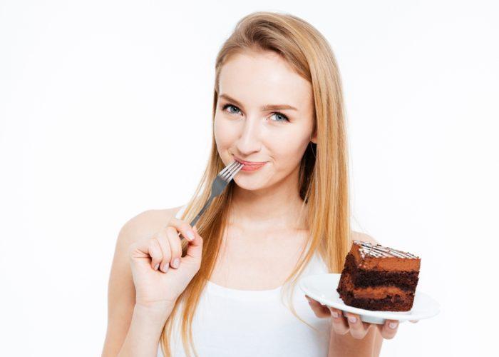 Cut Sugar From Diet