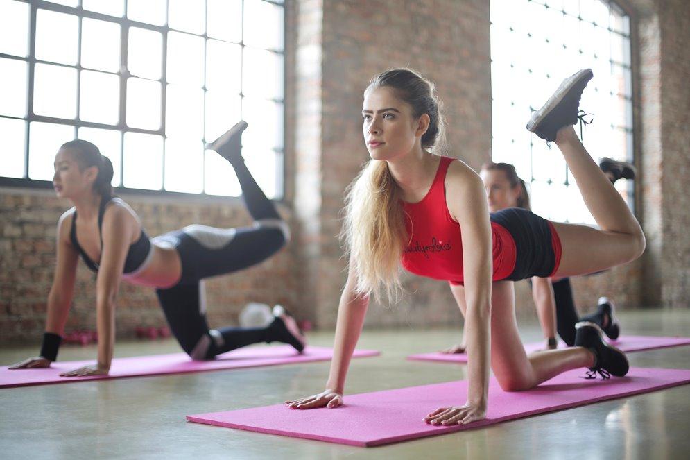 exercise mind body
